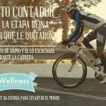 (En directo) Alberto Contador en la etapa del tour en solitario del Tourmalet el 18 de mayo del 2012
