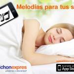 Música relajante para dormir mejor