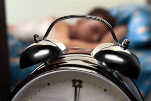 despertador para combatir la pereza