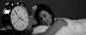 Errores a la hora de dormir