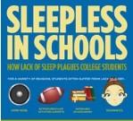 Sueño en los colegios