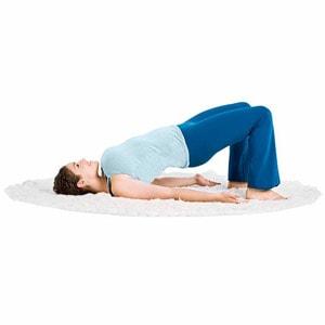 Estiramiento 3 de los consejos para mejorar tu descanso en 10 pasos
