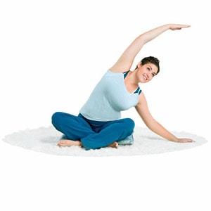 Mejora tu descanso estiramiento lateral