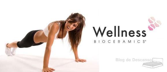 Flex presenta su gama Wellness Bioceramics