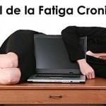 Día mundial del síndrome de Fatiga Cronica