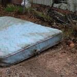 ¿ Que hago con mi colchón usado ?
