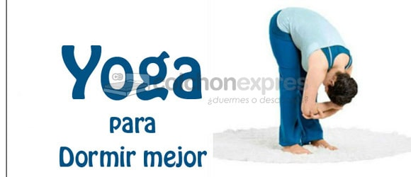 yoga dormir