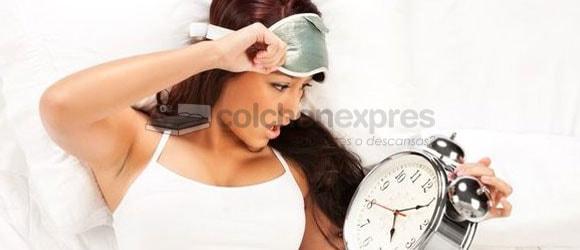 El secreto para dormir más