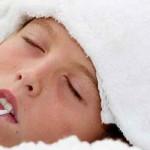 Alimentación contra el resfriado
