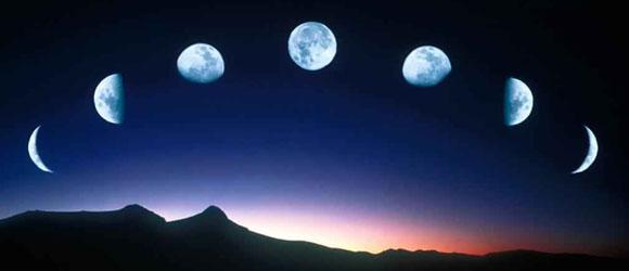 La falta de sueño y los ciclos lunares