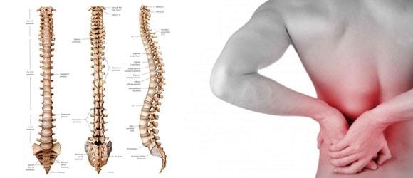 10 Consejos para mejorar el dolor de espalda