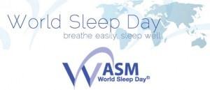dia mundial sueño