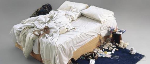 La cama más cara del mundo