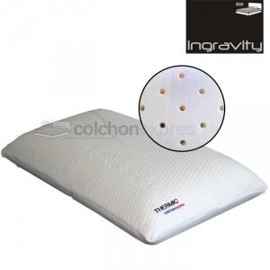 almohada termoreguladora
