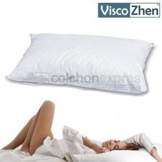 lavar almohada viscoelastica