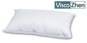 almohada visco