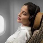 Consigue mantener tu rutina de sueño viajando