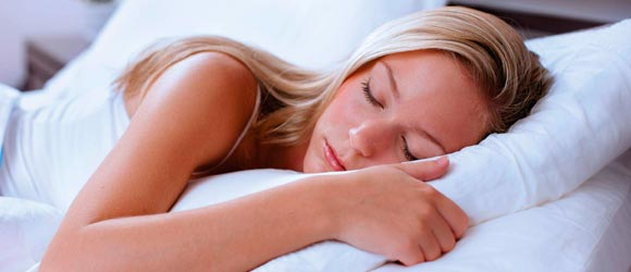 Efectos secundarios de las pastillas para dormir