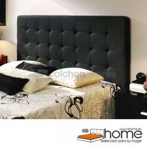cabecero de cama barato y moderno eva