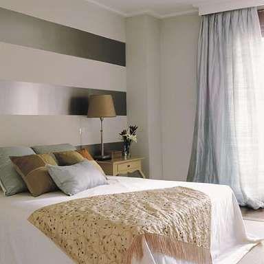 Cabeceros de cama originales ideas para decorar dormitorios for Cabeceros de cama originales