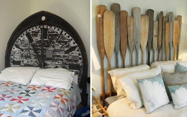 Cabeceros de cama originales 9 consejos del descanso y - Cabeceros de camas originales ...