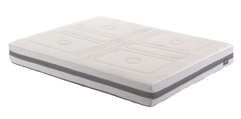 El mejor colchón de 2015 según la OCU: Dunlopillo Emoción