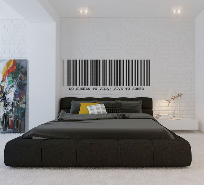 Ideas para cabeceros de cama sorprendentes - Ideas para un cabecero de cama ...