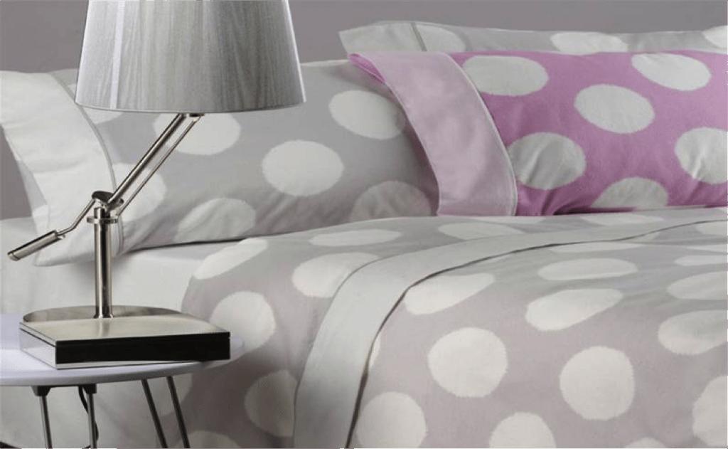 las sábanas