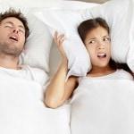 La almohada anti ronquidos