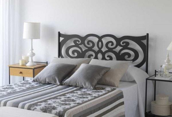 Selecci n de cabeceros acolchados para dormitorios - Cabeceros baratos y originales ...
