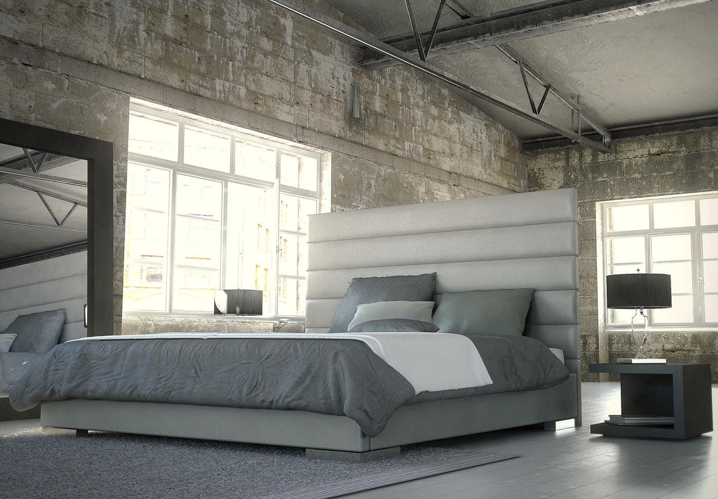 Cabeceros acolchados para tu dormitorio