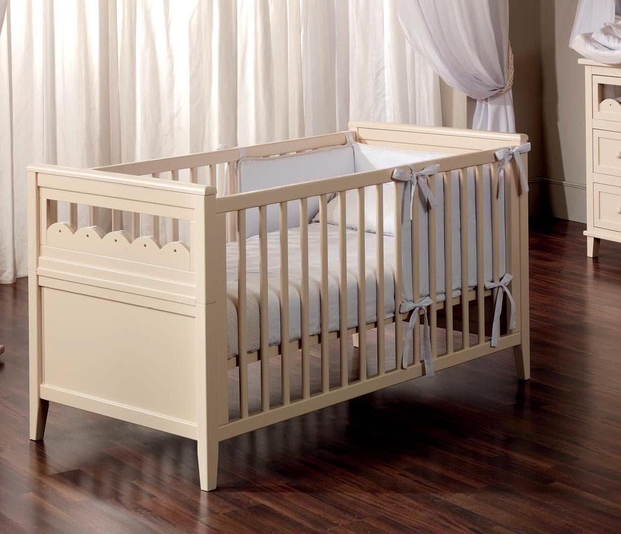 Cómo elegir un colchón cuna adecuado para tu bebé