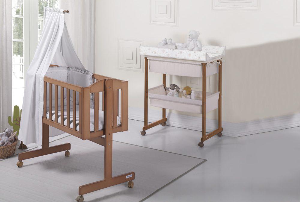 Como elegir el Colchón de Minicuna adecuado para tu bebé