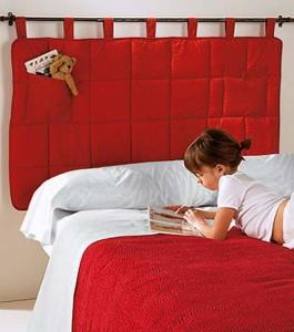 cabeceros cama originales