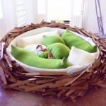 Camas nido infantiles muy originales