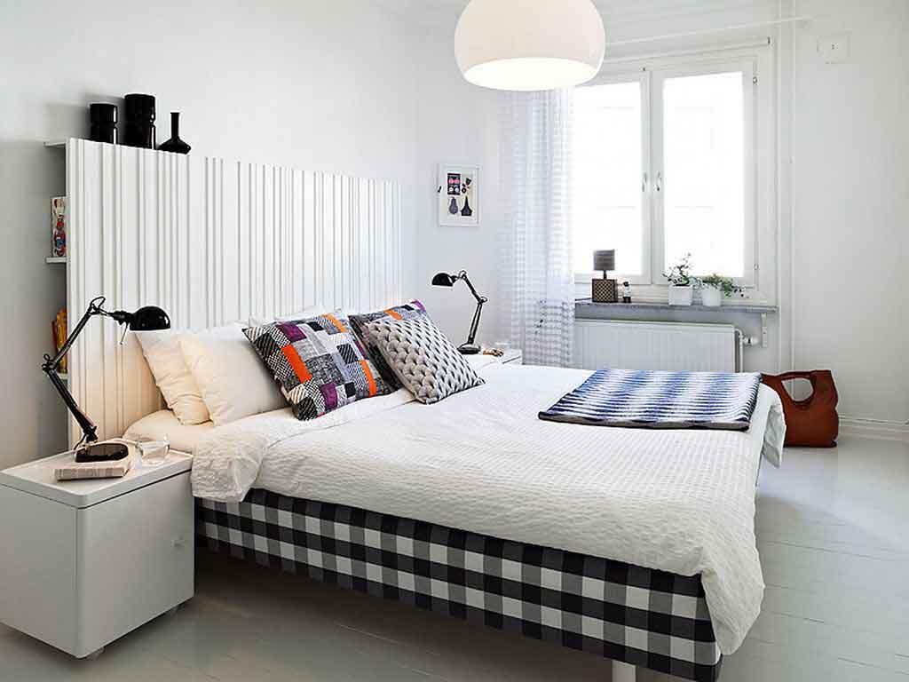 Colchón viscoelástico barato para camas de invitados