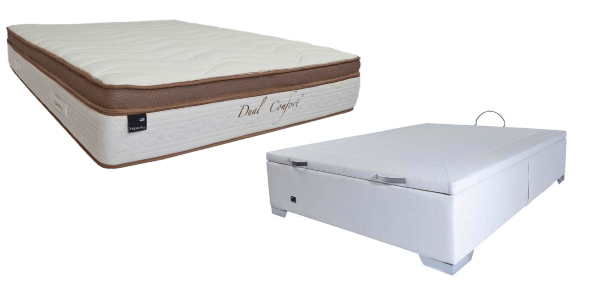 Packs Ahorro de Canapés y Colchones