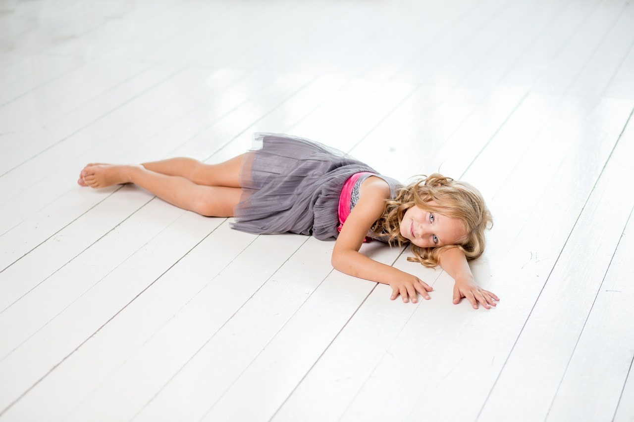 ¿Cuál es el colchón más adecuado para los niños?