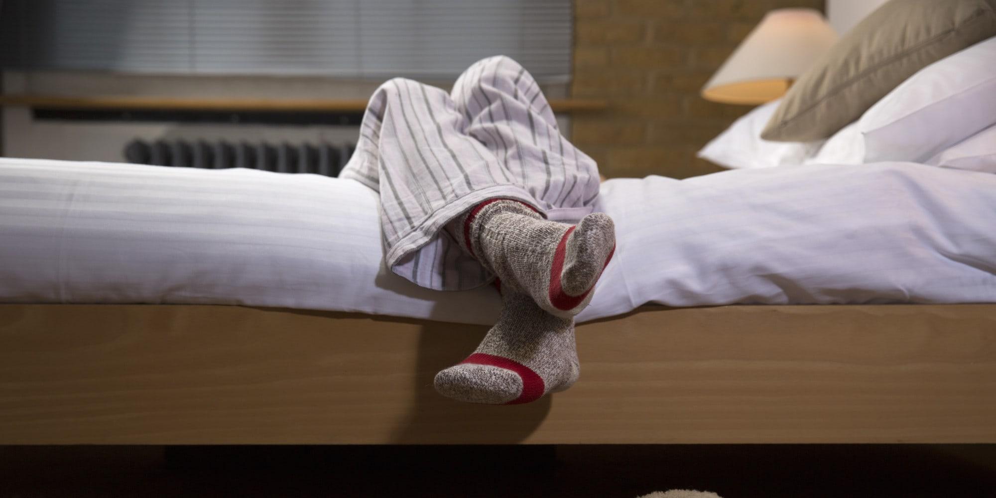 Rutinas para dormir: una buena ayuda para el día a día