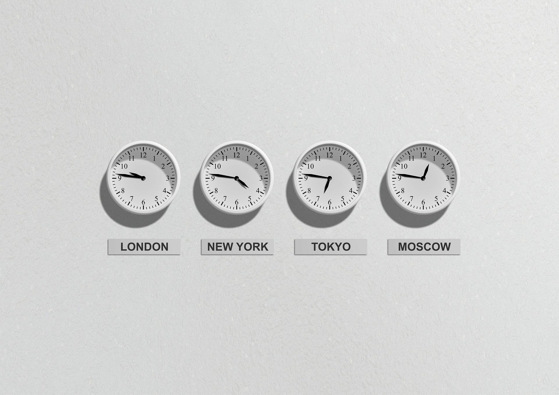 ¿Afecta el cambio de hora a nuestro sueño?