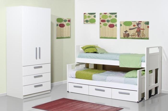camas juveniles tipos y ventajas