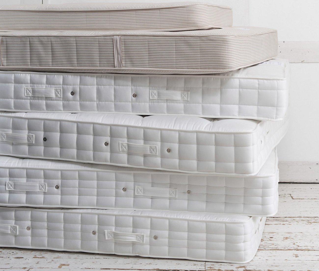 Reciclar tu colchón para proteger el ecosistema