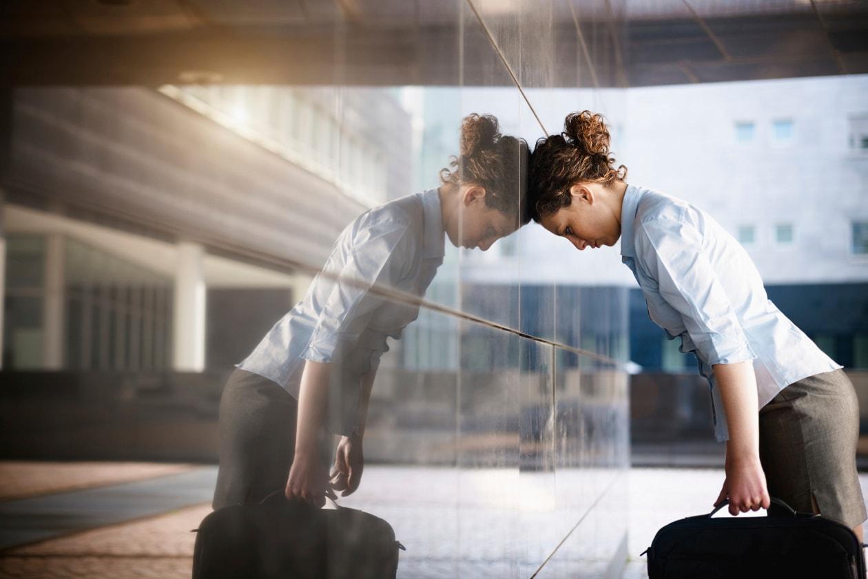 Los efectos del cansancio sobre nuestro estado de ánimo