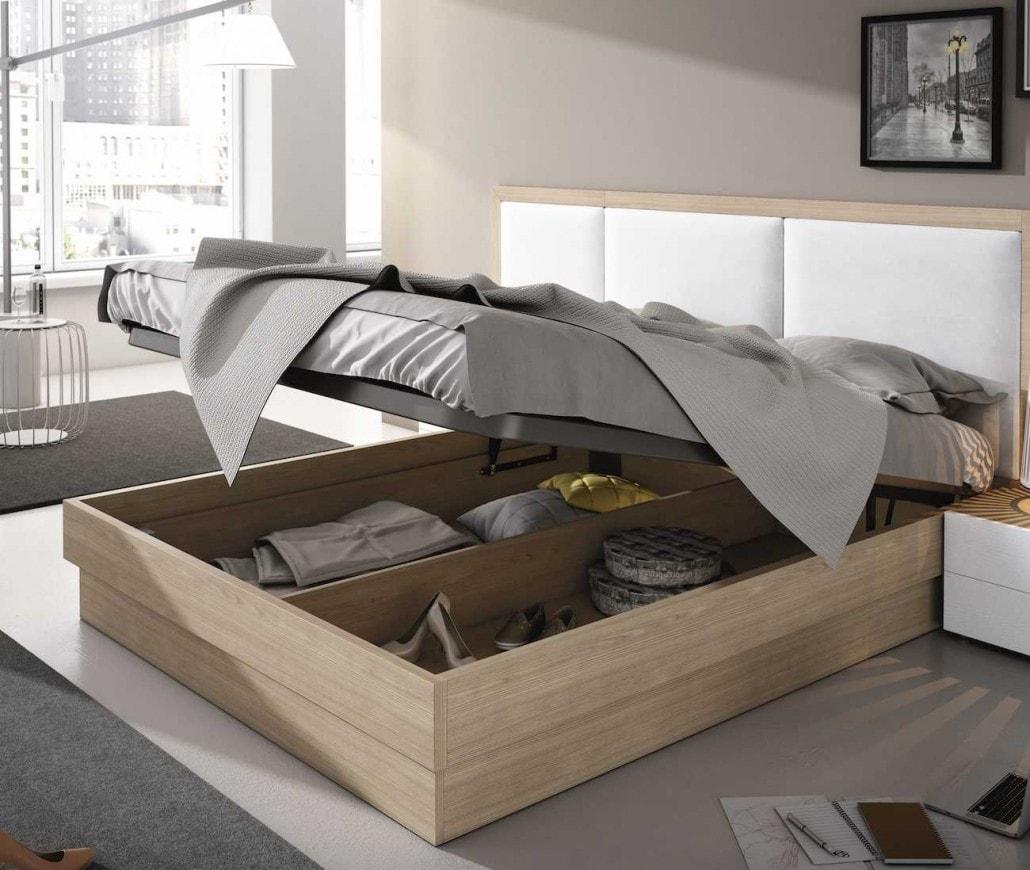 Consejos para compra canap s cama colchonexpr s - Cama canape abatible ...