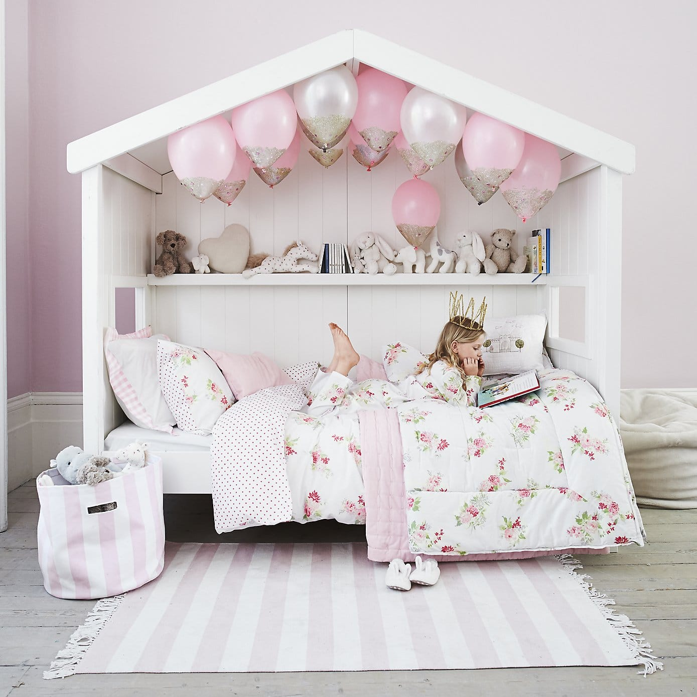Ideas For Teen Girls Room