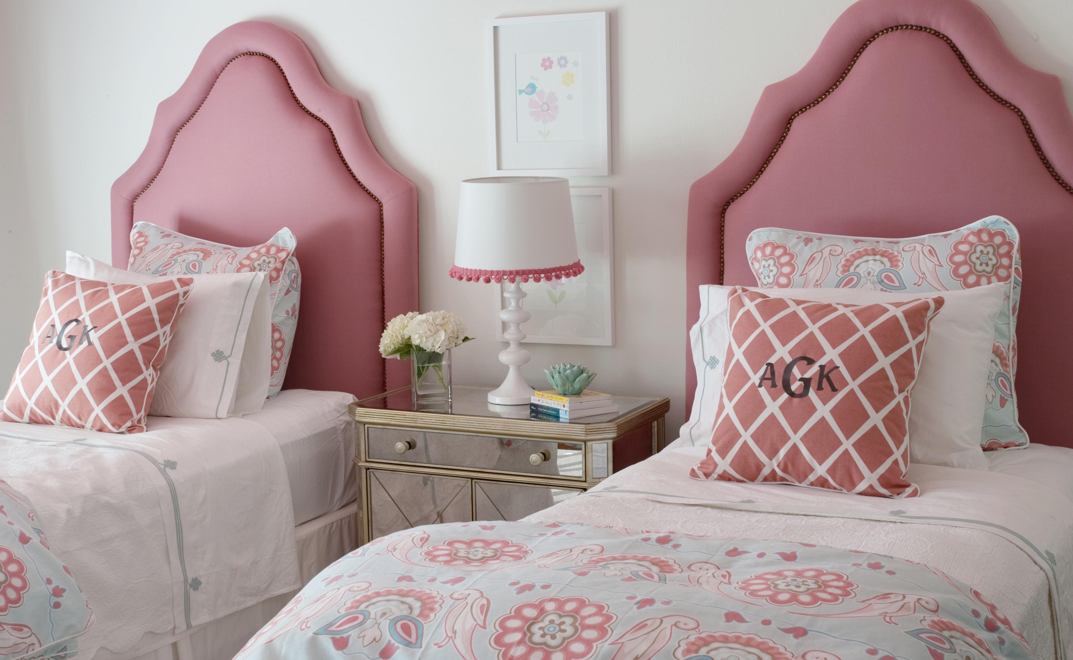 camas para nias