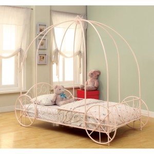 camas para niñas