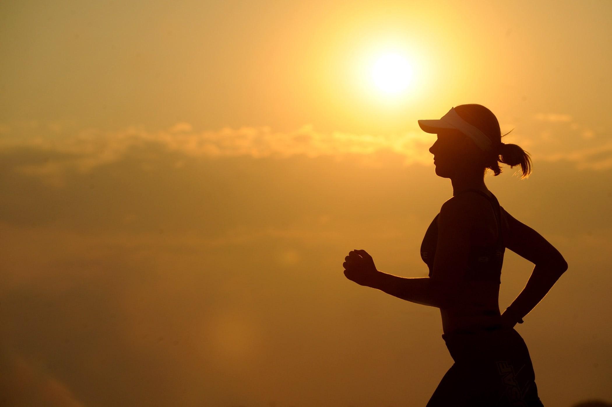 Hacer deporte antes de dormir, ¿sí o no?