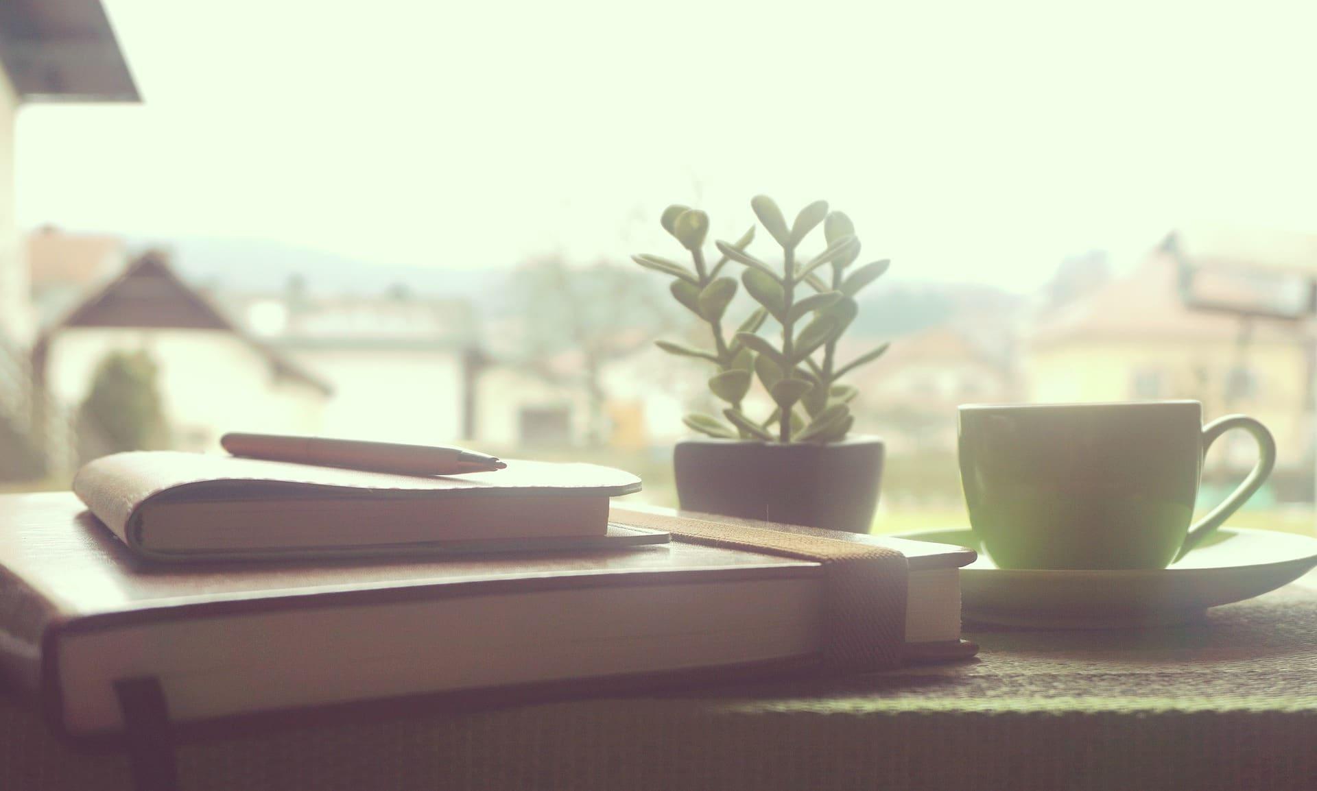 #FelizDíadelLibro, literatura que te ayuda a descansar mejor