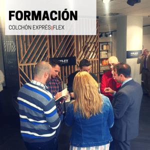 Formación en Flex